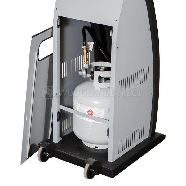 Bromic Tungsten Smart-Heat Portable Heater image number 9