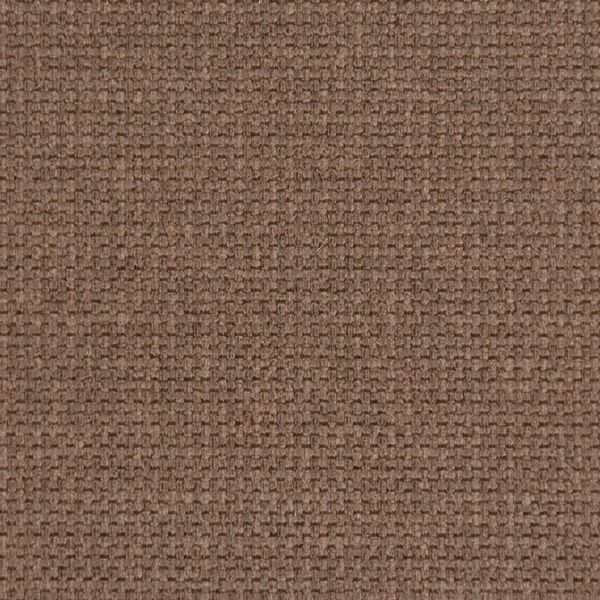 Brown Guardian Half Round Fiberglass Hearth Rug - 4' or 5' image number 1