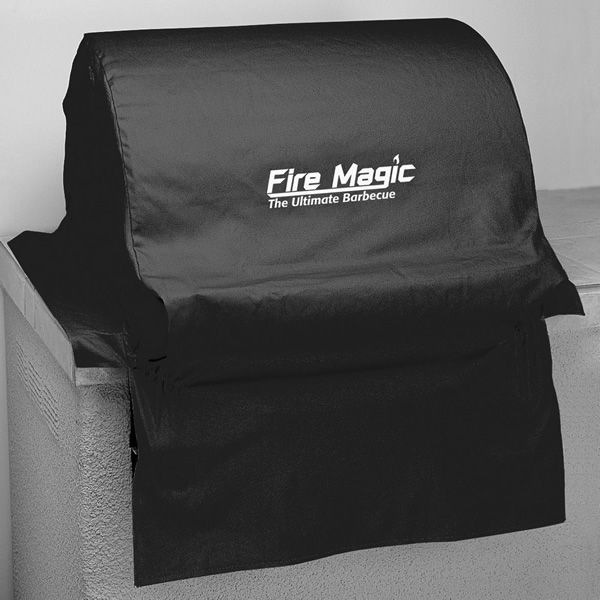 Fire Magic Built-In Grill Cover for E25 image number 0