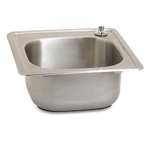Fire Magic Built-In Stainless Steel Sink image number 0