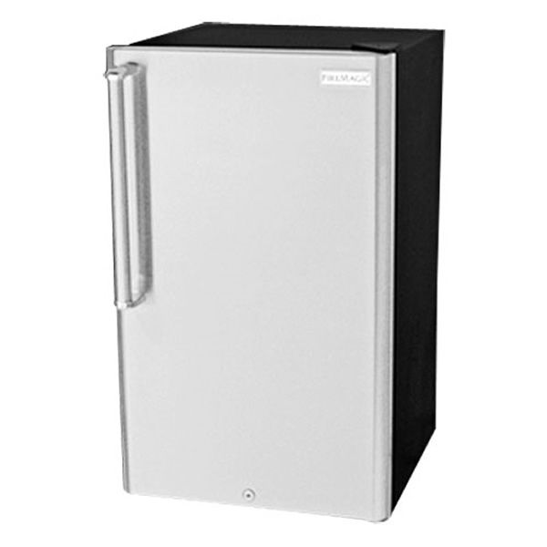 Fire Magic Built-In Refrigerator - Stainless Steel Right Hinge Door image number 0