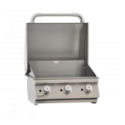 Bull Commercial Style Griddle - 24""