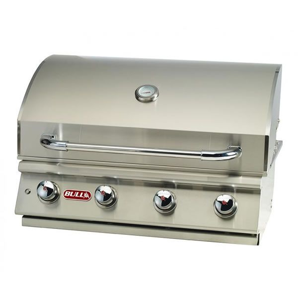 Bull Lonestar Select Built-In Gas Grill image number 0