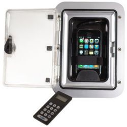 Bull Outdoor MP3 Docking Station
