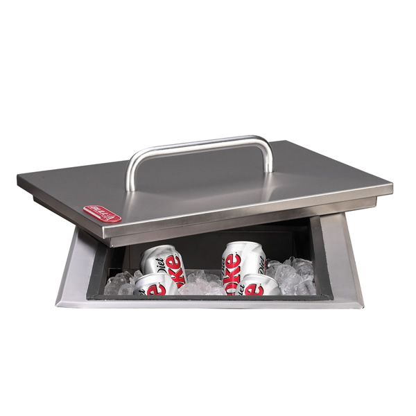 Bull Outdoor Built-In Ice Chest image number 1