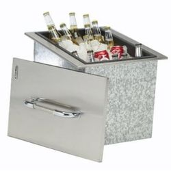 Bull Outdoor Built-In Ice Chest
