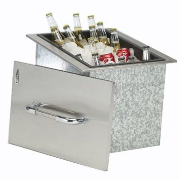 Bull Outdoor Built-In Ice Chest image number 0