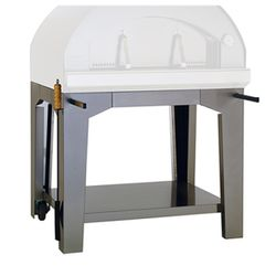 Bull Outdoor Pizza Oven Cart-Extra Large