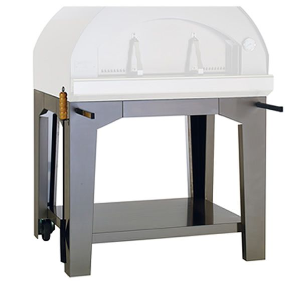 Bull Outdoor Pizza Oven Cart-Extra Large image number 0