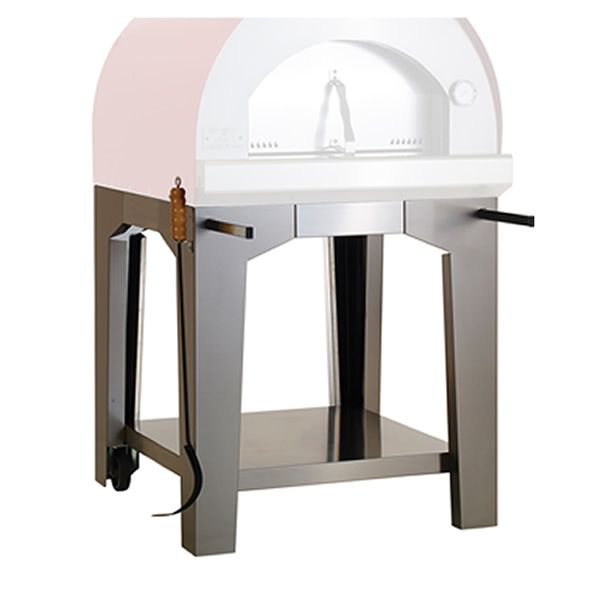 Bull Outdoor Pizza Oven Cart-Large image number 0