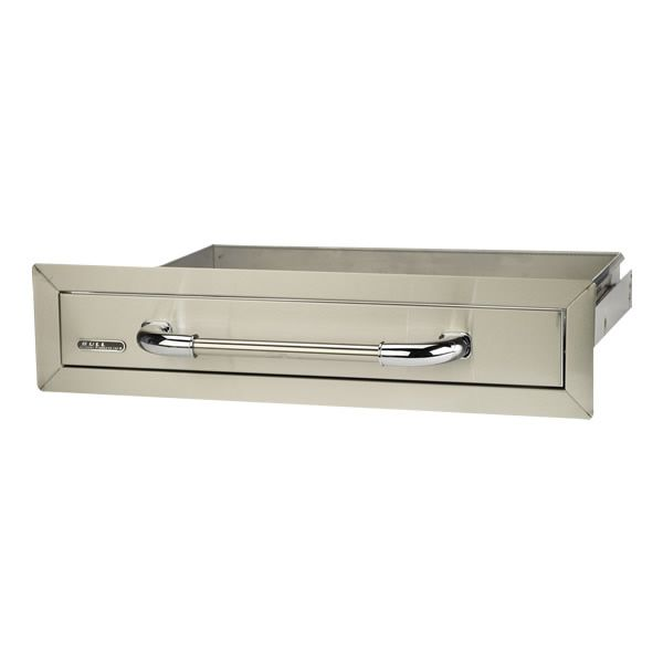 Bull Outdoor Stainless Steel Single Drawer image number 0