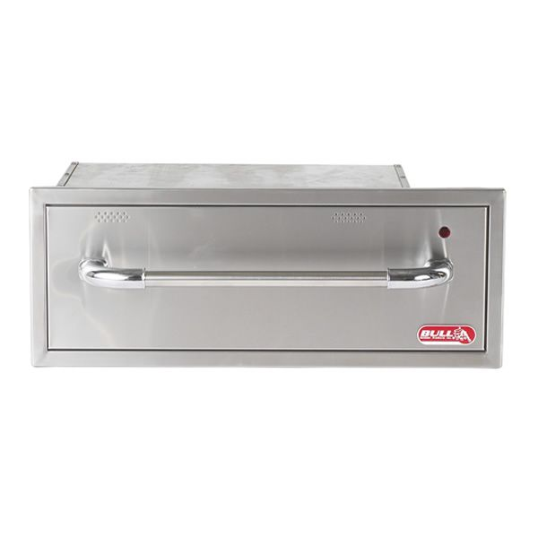 Bull Outdoor Warming Drawer image number 0