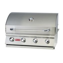 Bull Outlaw Built-In Gas Grill
