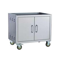 Bull Pedestal Cart Bottom