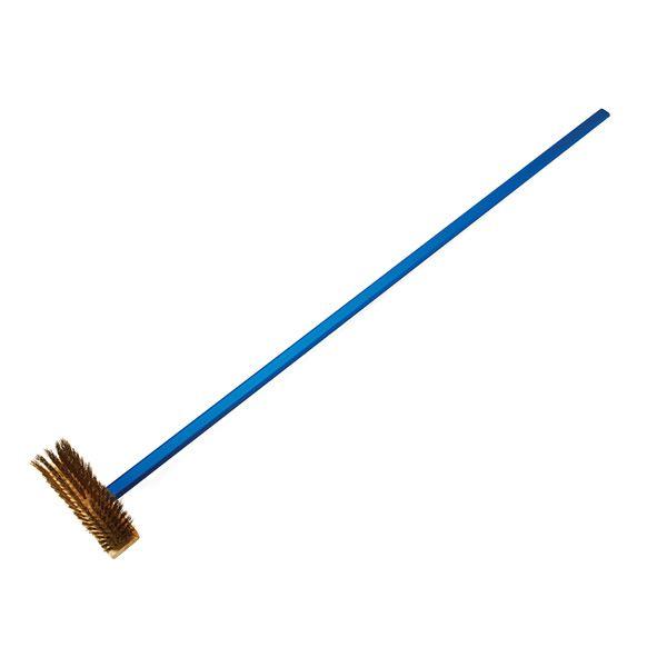 Bull Professional Brass Bristle Brush image number 0