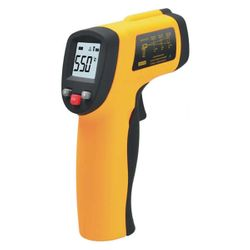 Bull Professional Infrared Thermometer