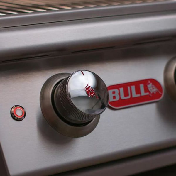 Bull Steer Premium Built-In Gas Grill image number 2