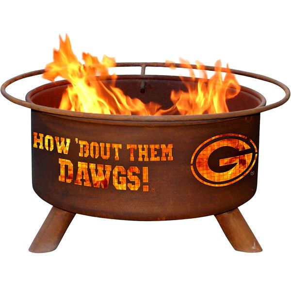 Georgia Fire Pit image number 0