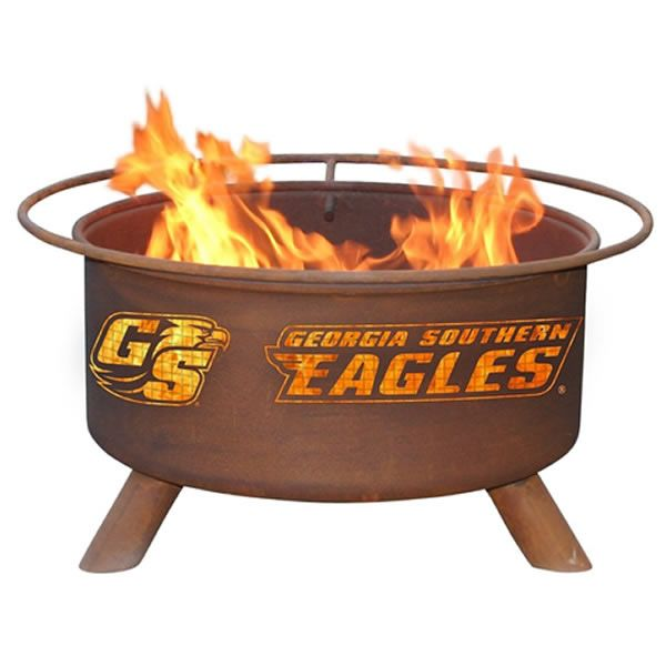 Georgia Southern Fire Pit image number 0