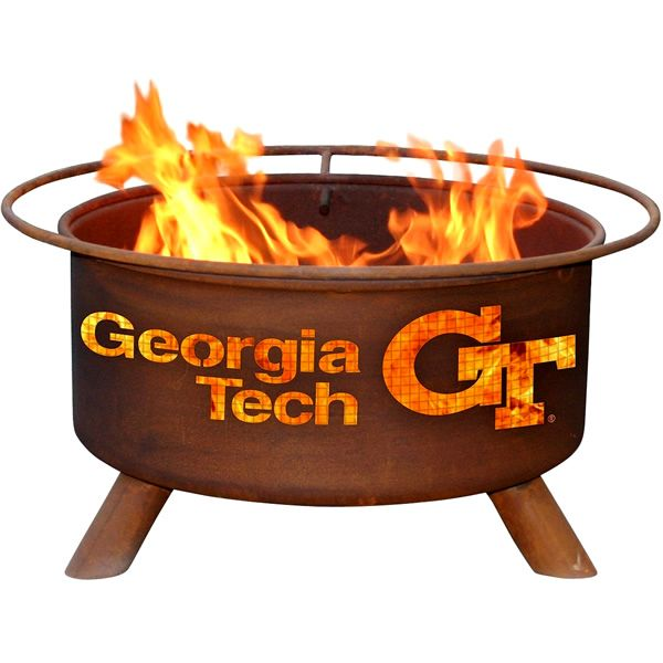 Georgia Tech Fire Pit image number 0
