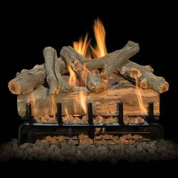 Grand Canyon Arizona Juniper Vented Gas Log Set