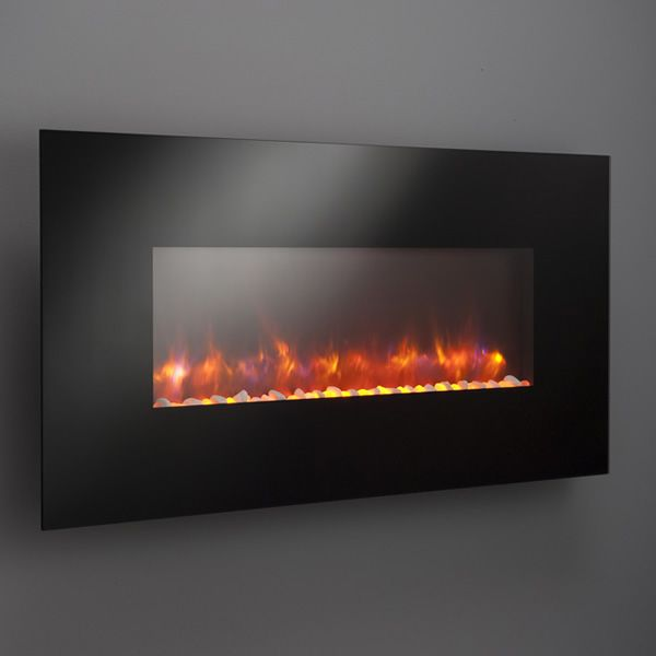 """GreatCo High Definition Linear Electric Fireplace - 50"""" image number 0"""