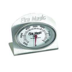 Grill Top Thermometer
