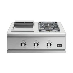 """DCS Series 9 Built-In All Grill 30"""""""