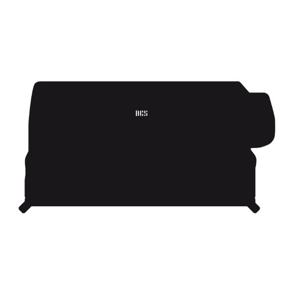 """DCS Series 9 Built-In Grill Cover 48"""" image number 0"""