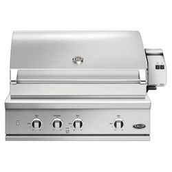 DCS Series 9 Built-In Grill