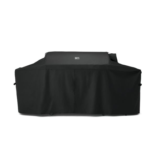 """DCS Series 9 Grill On-Cart Cover 48"""" image number 0"""