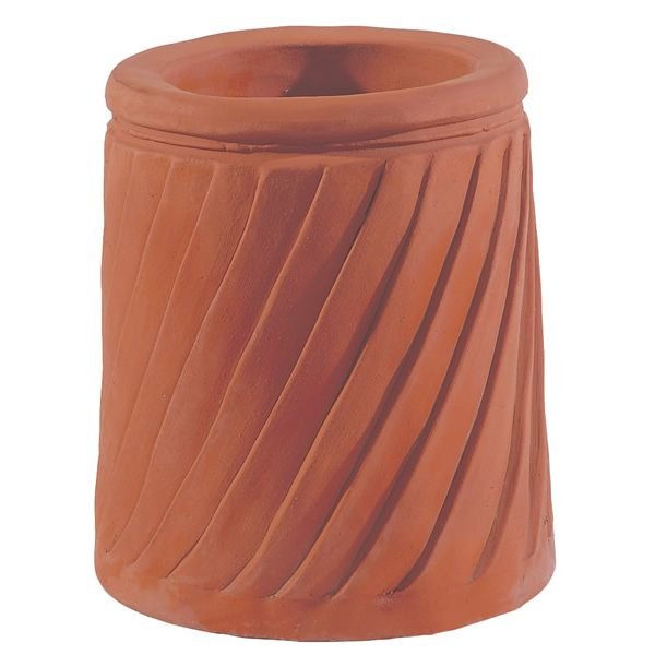 Sandkuhl Dover Clay Chimney Pot image number 0