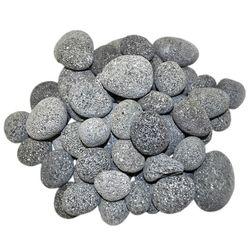 Decorative Rolled Lava Stone