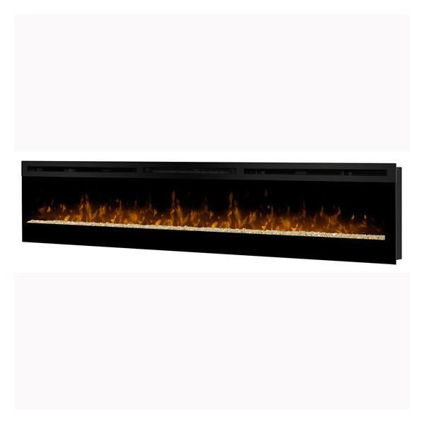 Dimplex Galveston Wall Mount Electric Fireplace image number 0