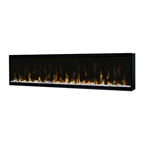 """Dimplex IgniteXL Linear Electric Fireplace - 60"""" image number 0"""