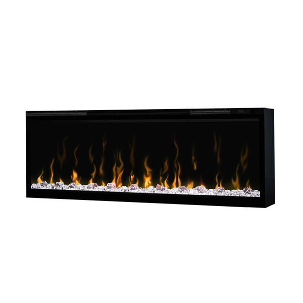"Dimplex IgniteXL Linear Electric Fireplace - 50"" image number 0"