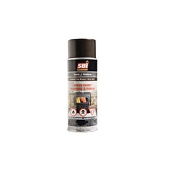 Drolet Metallic Black Aerosol Paint image number 0