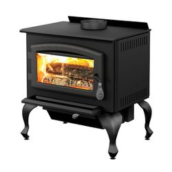 Drolet Columbia Wood Stove