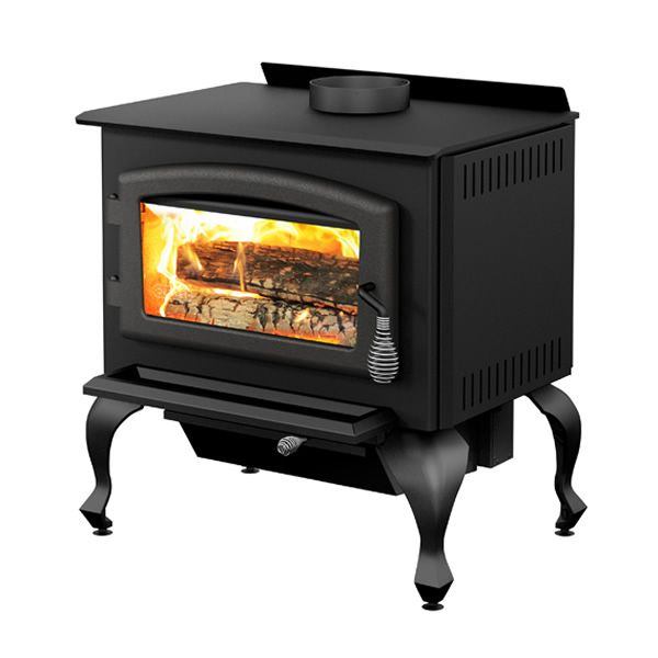 Drolet Columbia Wood Stove image number 0