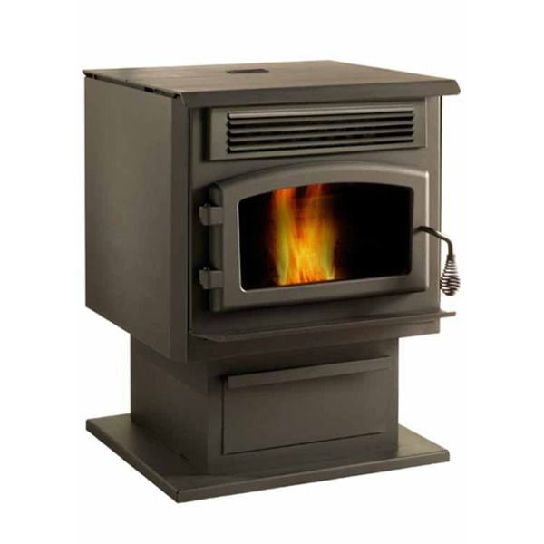 Drolet ECO-45 High Efficiency EPA Pellet Stove image number 0