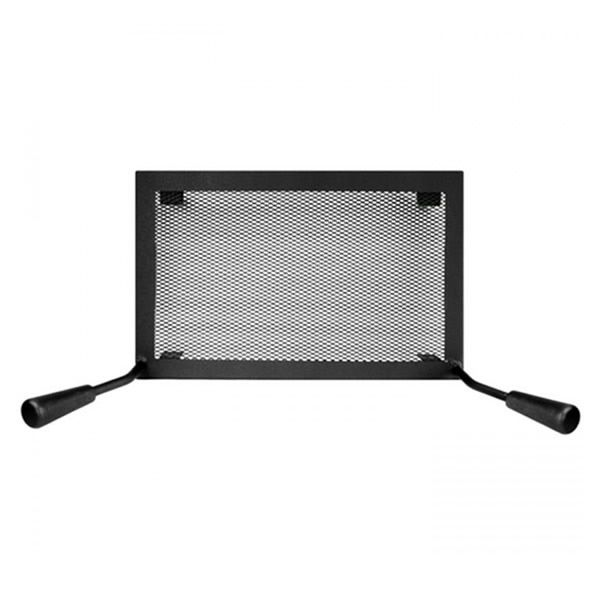 Drolet Fire Screen for Deco & Optima Wood Stoves image number 0