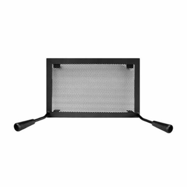 Drolet Fire Screen for Escape 1800 Wood Stove image number 0