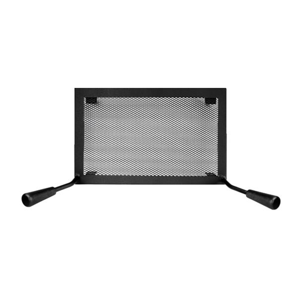 Drolet Fire Screen for Rocket & Pyropak Wood Stoves image number 0