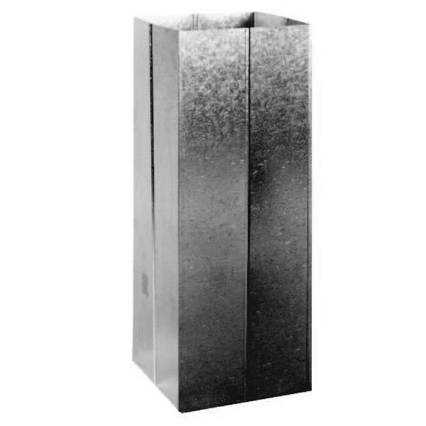 "DuraPlus Close Clearance Shield 48"" height image number 0"