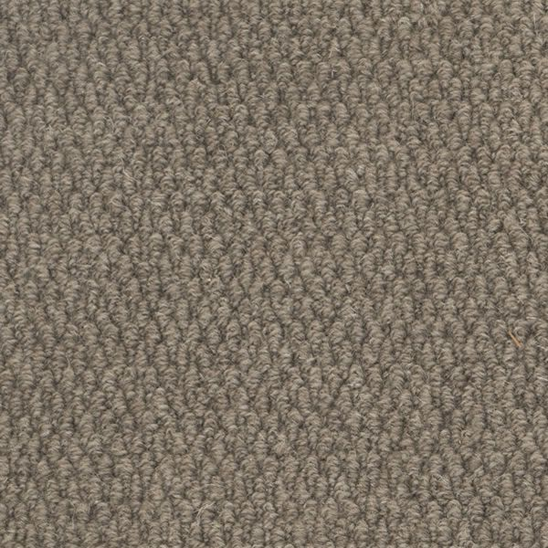 Ember 6' Half Round Wool Fireplace Hearth Rug image number 1