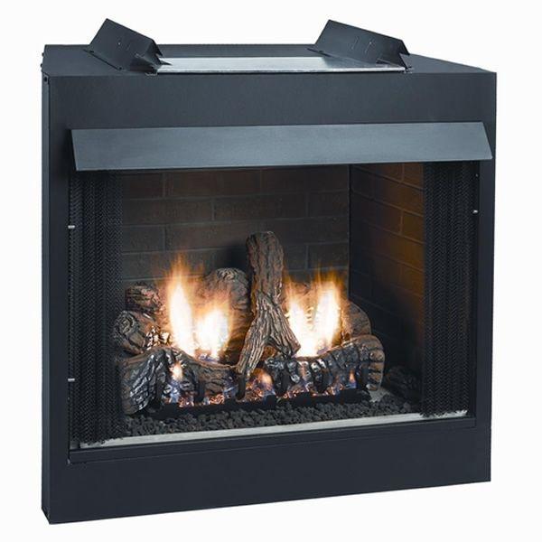 Empire Breckenridge Premium Ventless Firebox image number 0