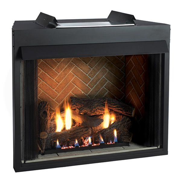 Empire Breckenridge Select Ventless Firebox image number 0