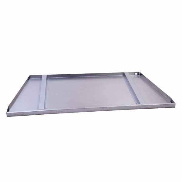 """Empire Carol Rose 36"""" Fireplace Drain Tray image number 0"""