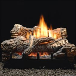 Empire Flint Hill Ventless Gas Log Set