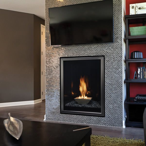 Empire Forest Hills Contemporary Direct Vent Gas Fireplace image number 0